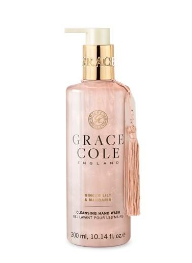 Grace Cole Ginger Lily & Mandarin Sıvı El Sabunu 300 ml Renksiz